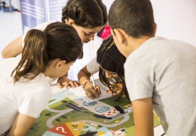 Talleres Aprendenergía para 5º y 6º de primaria