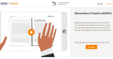 Webinar Proyecto eWORLD capitulo 1