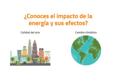 Webinar: Proyecto eWORLD. Capítulo 2. Cambio climático y calidad del aire
