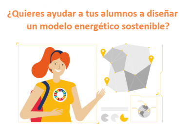 Webinar: Proyecto eWORLD. Capítulo 4. Modelo energético sostenible