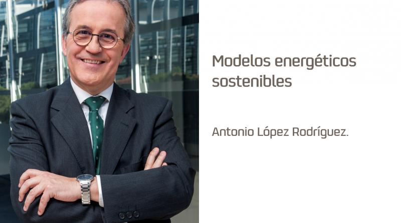 Modelos energéticos sostenibles