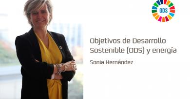 ODS y Agenda 2030